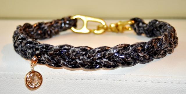 snake schwarz 46-48 cm, 69,-- Euro