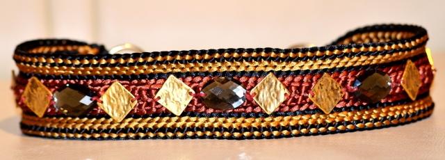 afrika deluxe -black diamonds- 52 cm 94,--