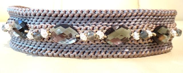 fb 1 Halsband 3 looks f. hündin ca. 48 cm